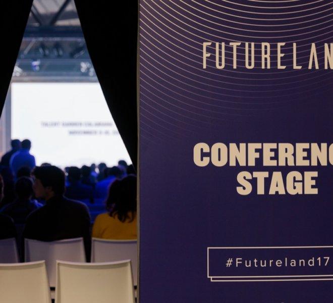 Futureland - Pyxis