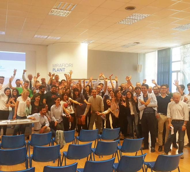 Pyxis-FCA-Tiziana-Pregliasco Corporate Wellness