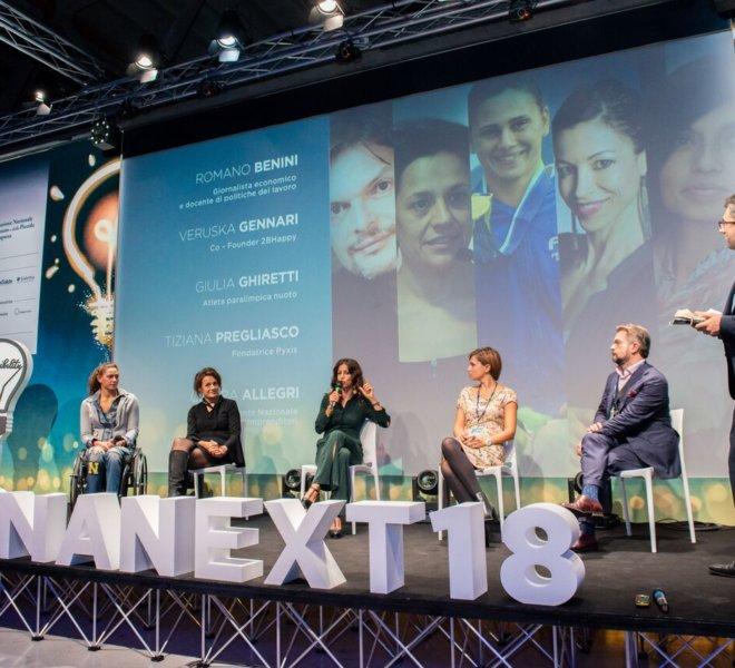 CNA NEXT 2018 - Tiziana Pregliasco Pyxis