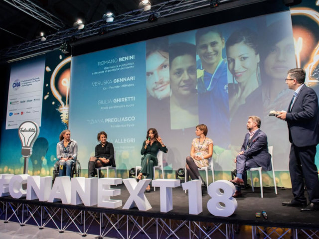 CNA NEXT 19 ottobre 2018 TALENT Garden Calabiana Milano-Tiziana-Pregliasco-Pyxis-Corporate-Wellness-thegem-blog-default-